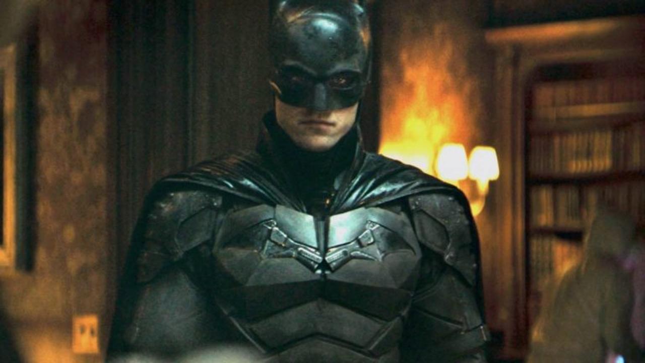 Si aún dudas de Robert Pattinson, checa el  tráiler oficial de 'The Batman'