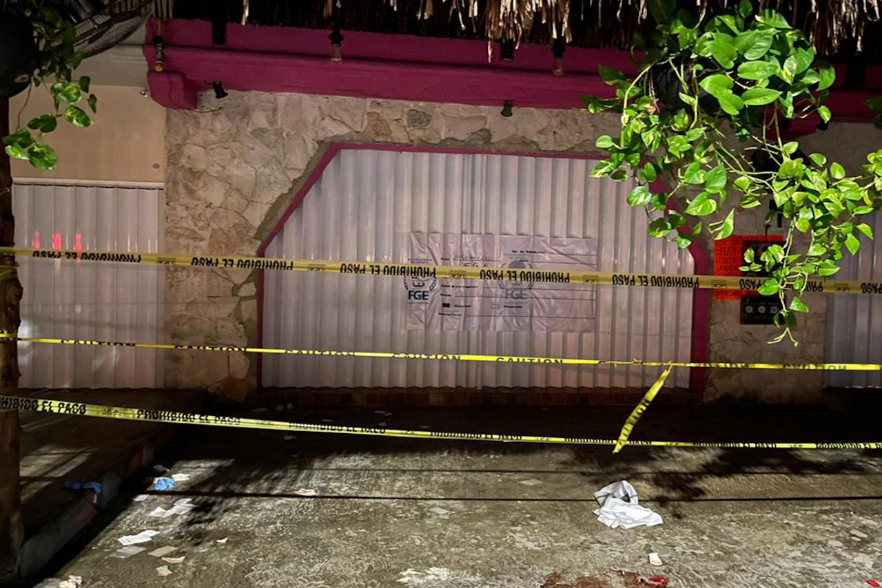 La-Lista para entender lo qué pasó en el restaurante La Malquerida de Tulum