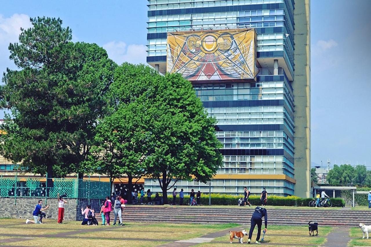 La UNAM responde a AMLO: 'El compromiso y solidaridad con la nación es incuestionable'