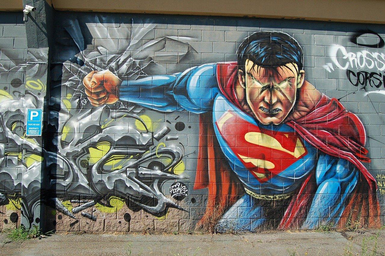 Superman luchó contra la dictadura en Chile